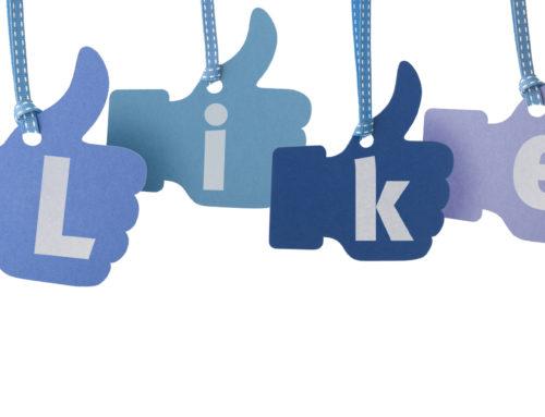 Qui peut tirer avantage de l'achat de likes Facebook ?