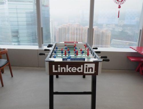 L'achat de contacts LinkedIn pour un profil plus crédible