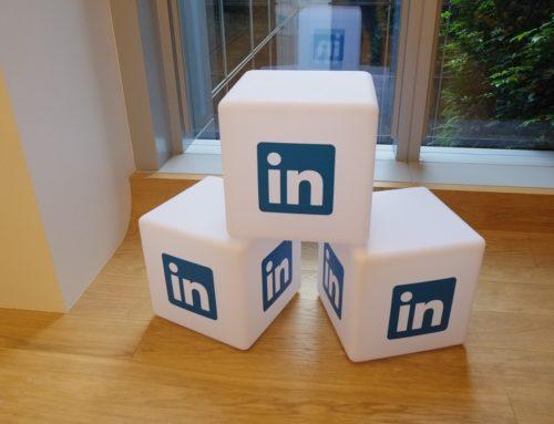 Popularité assurée sur LinkedIn avec l'achat de contacts