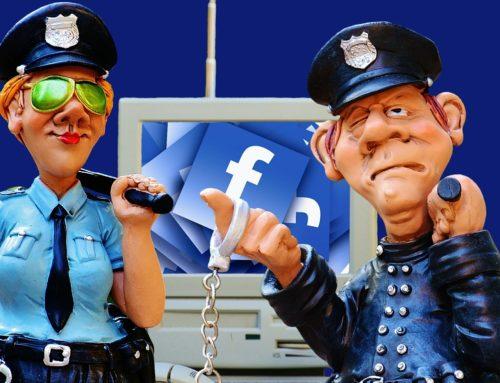 Des posts Facebook plus crédibles avec l'achat de partages
