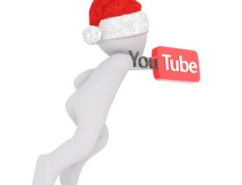 Une chaîne YouTube populaire avec l'achat d'un maximum d'abonnés français